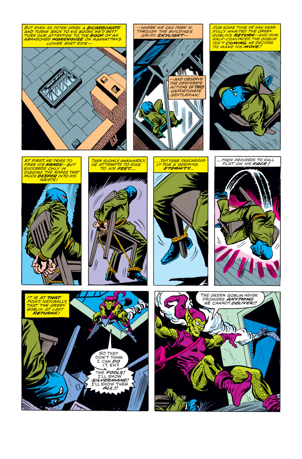 The Amazing Spider-Man (1963) 178 Page 8