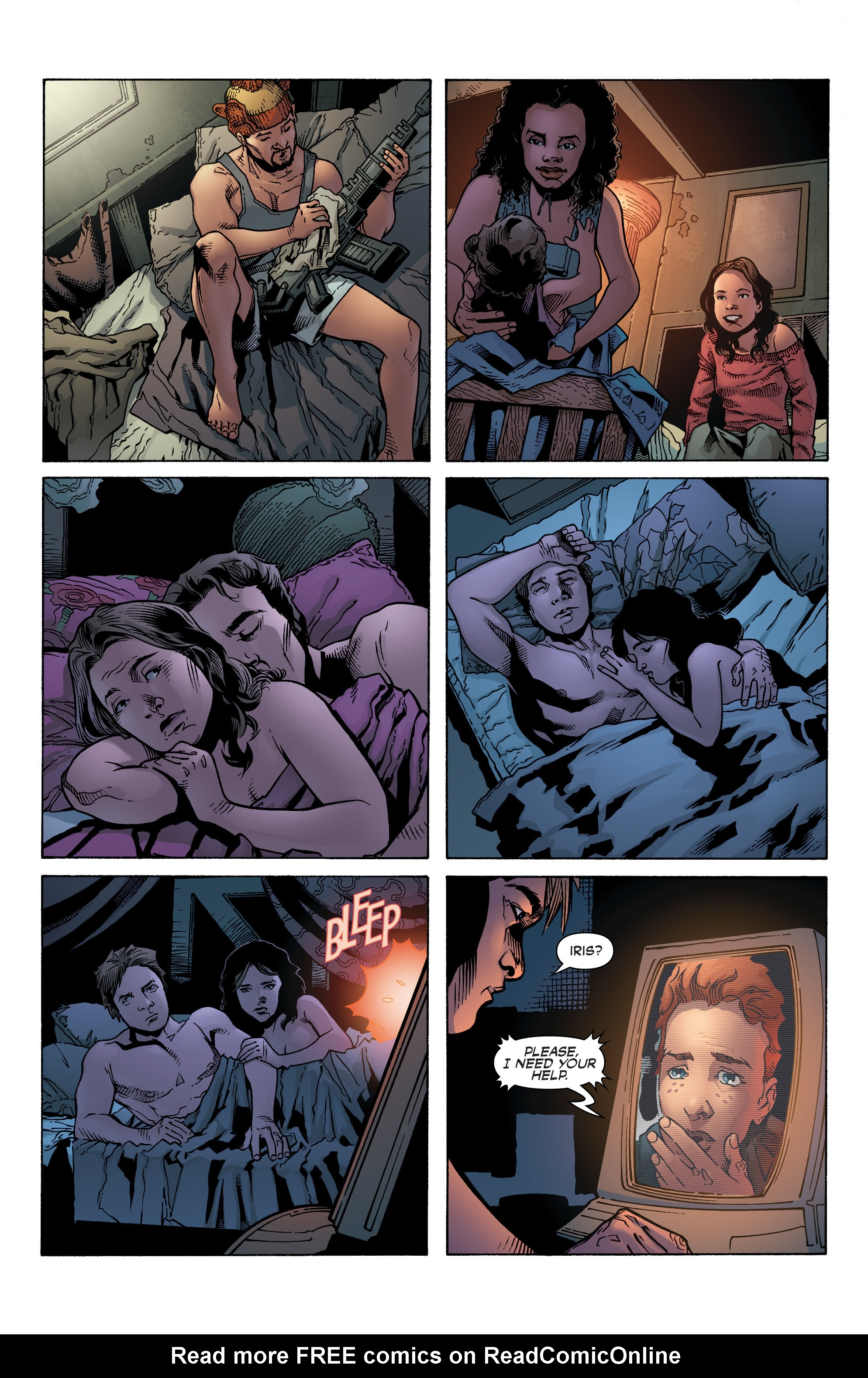 Read online Serenity: Firefly Class 03-K64 – No Power in the 'Verse comic -  Issue #1 - 25