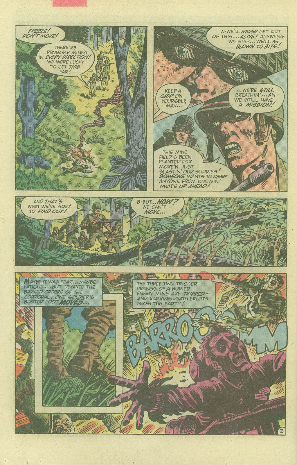 Sgt. Rock issue 388 - Page 25