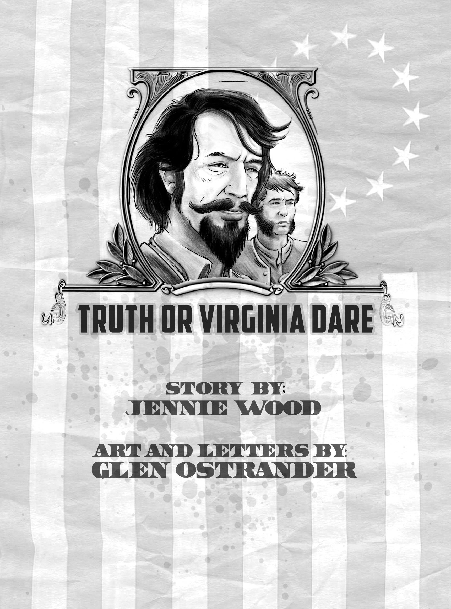 Read online FUBAR comic -  Issue #3 - 23