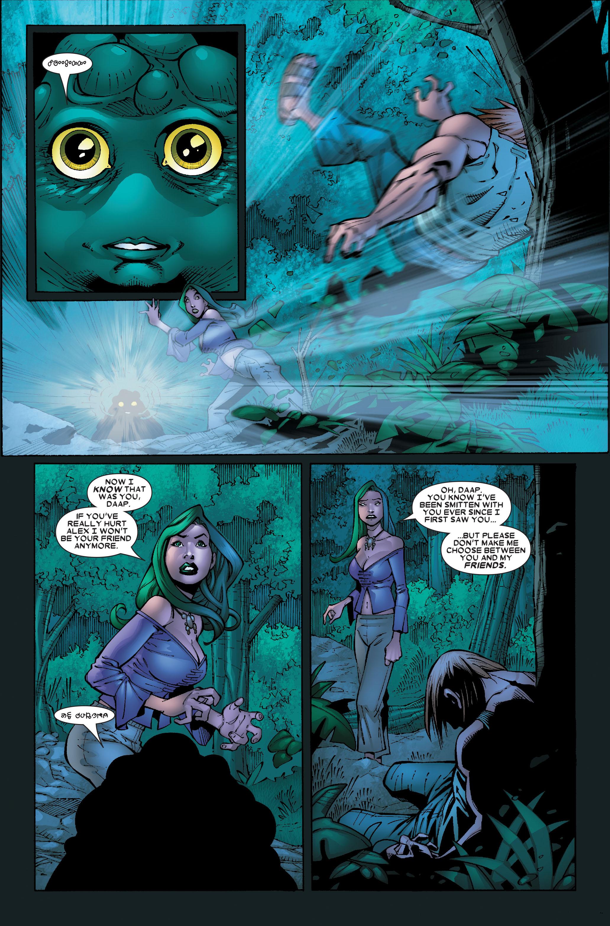 X-Men (1991) 181 Page 14
