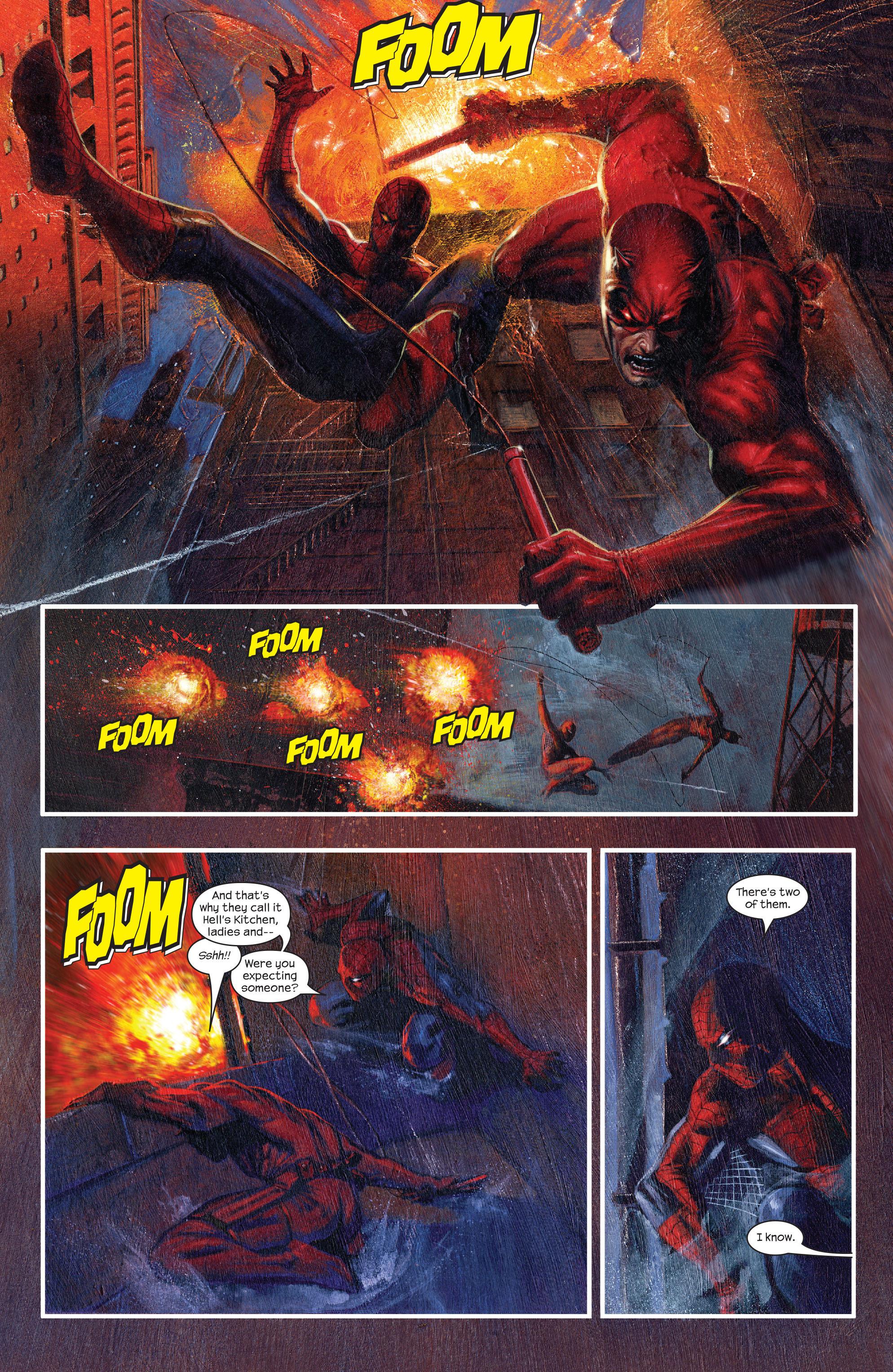 Read online Secret War comic -  Issue # Full - 63