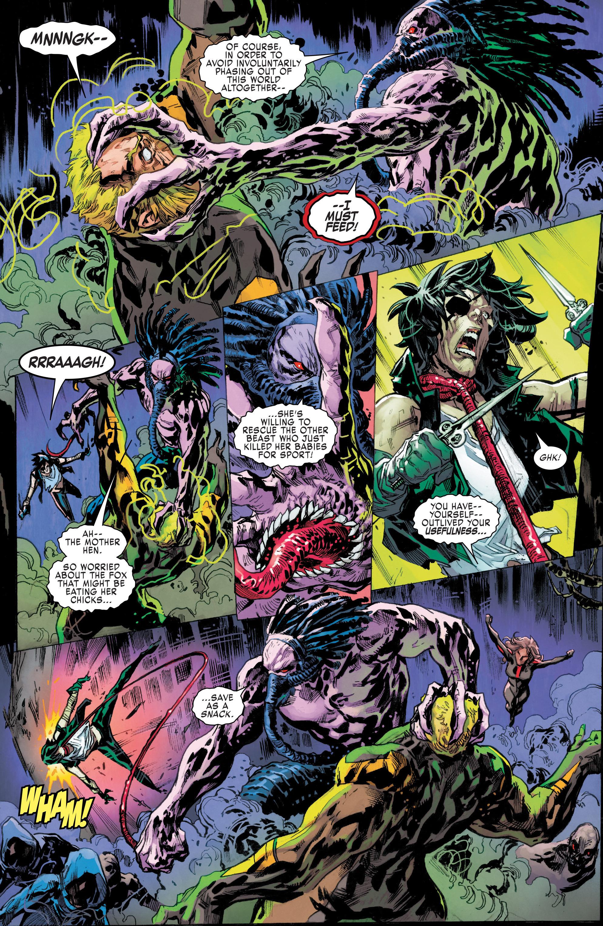 Read online Uncanny X-Men (2016) comic -  Issue #9 - 7
