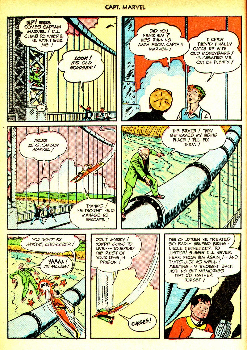 Captain Marvel Adventures issue 88 - Page 24