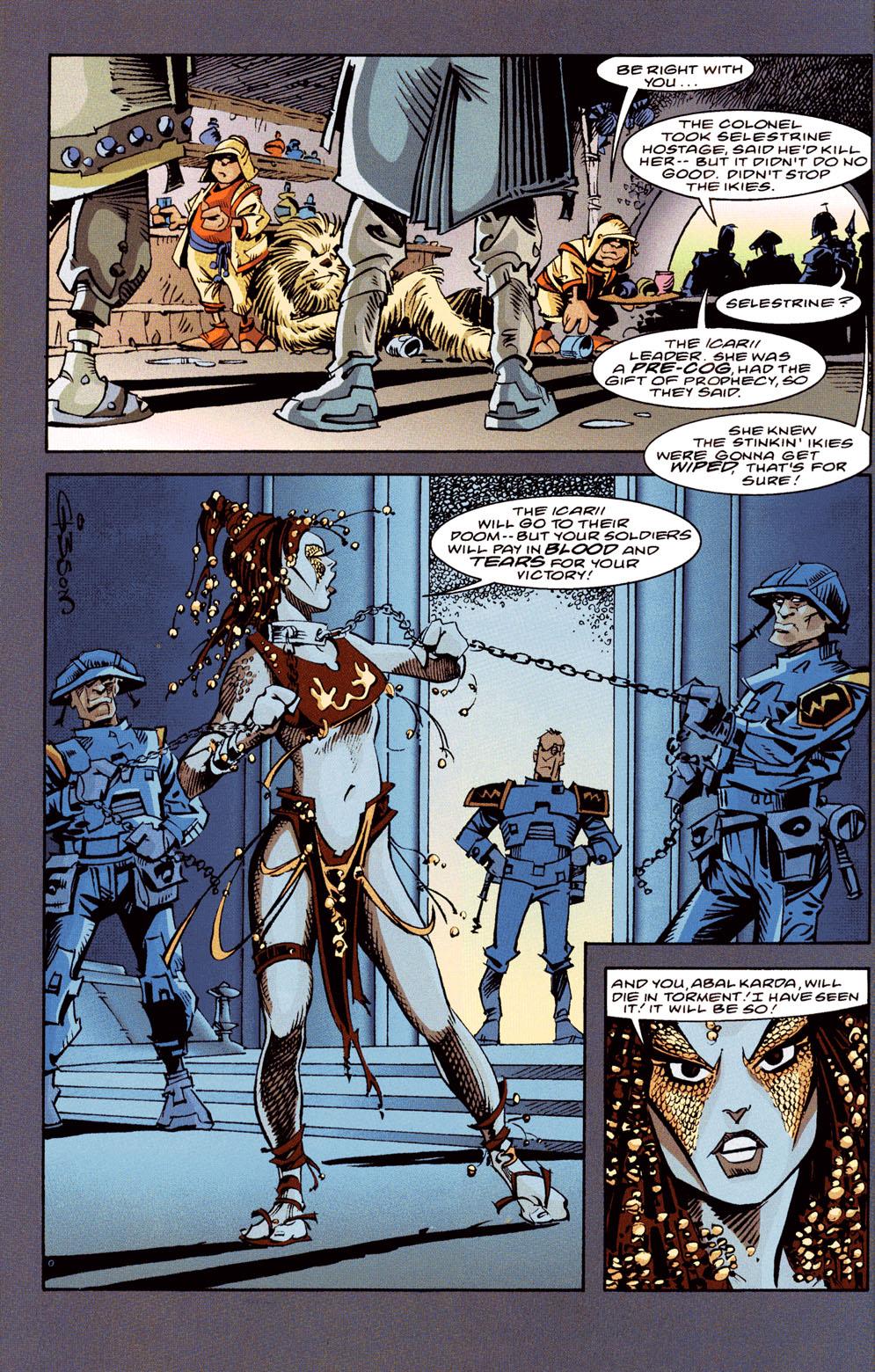 Read online Star Wars Omnibus comic -  Issue # Vol. 12 - 25