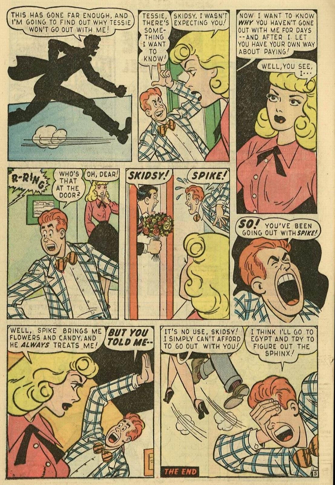 Read online Gay Comics comic -  Issue #34 - 24