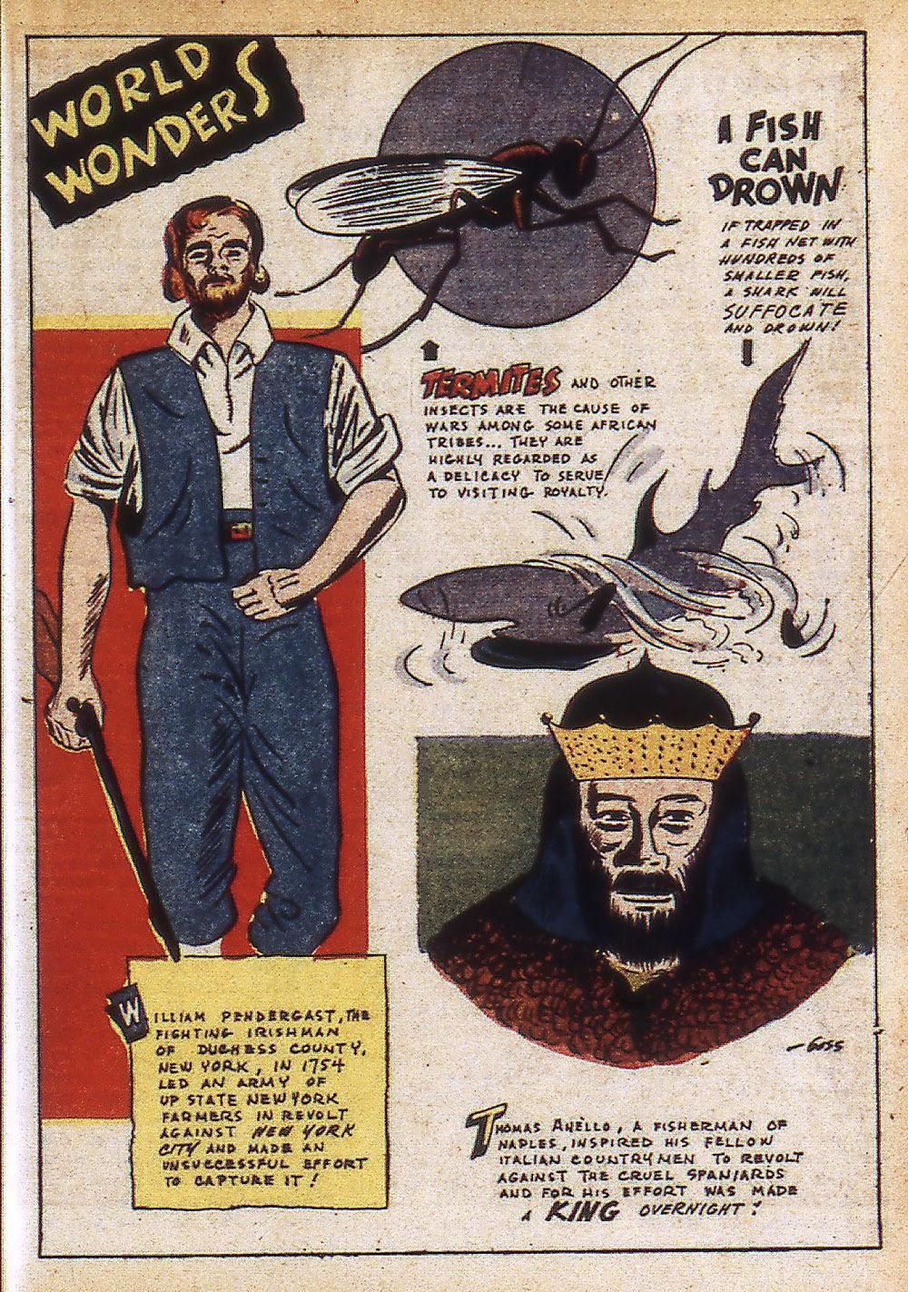 Hangman Comics issue 5 - Page 15
