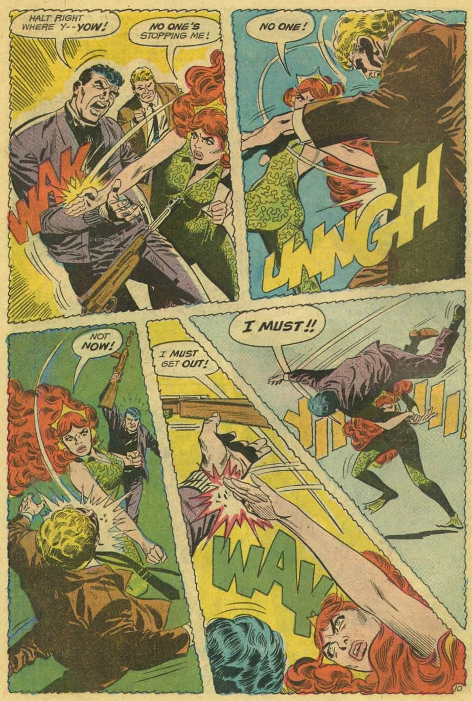 Read online Adventure Comics (1938) comic -  Issue #497 - 34