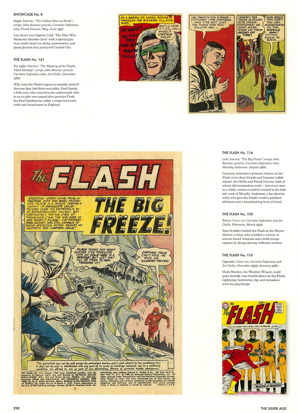 Read online 75 Years Of DC Comics comic -  Issue # TPB (Part 4) - 12