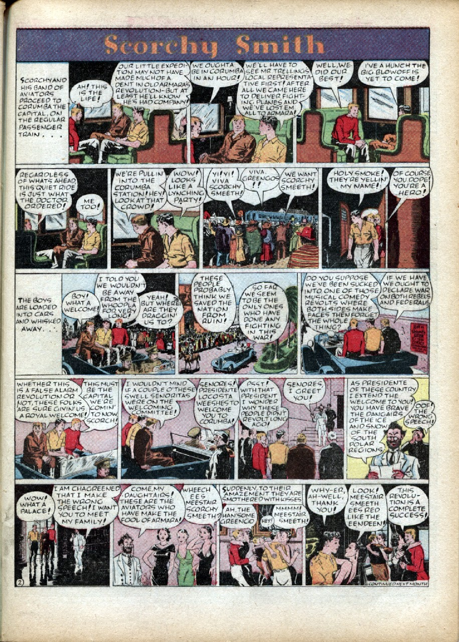 Read online Famous Funnies comic -  Issue #46 - 47