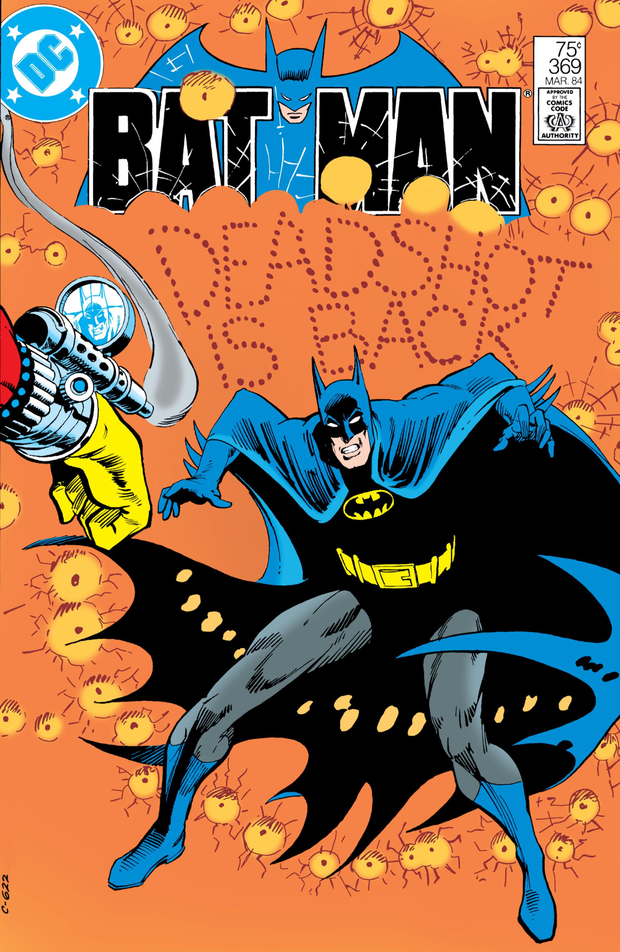 Batman (1940) 369 Page 1