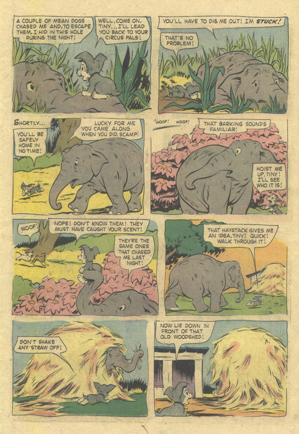 Scamp (1967) issue 33 - Page 11