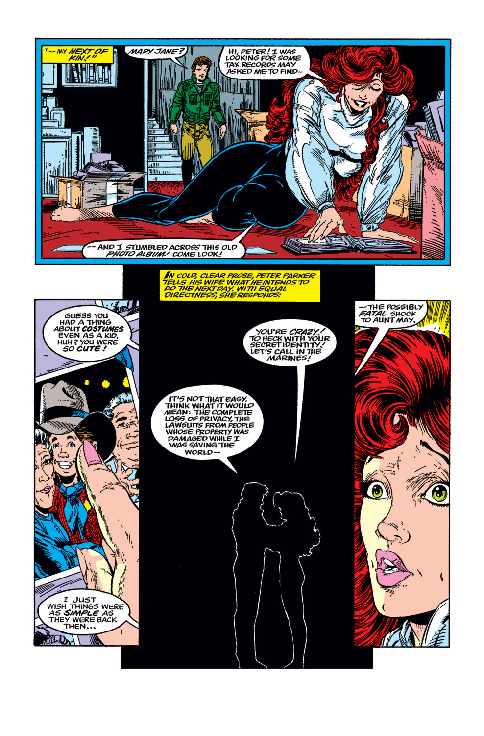 The Amazing Spider-Man (1963) 317 Page 11