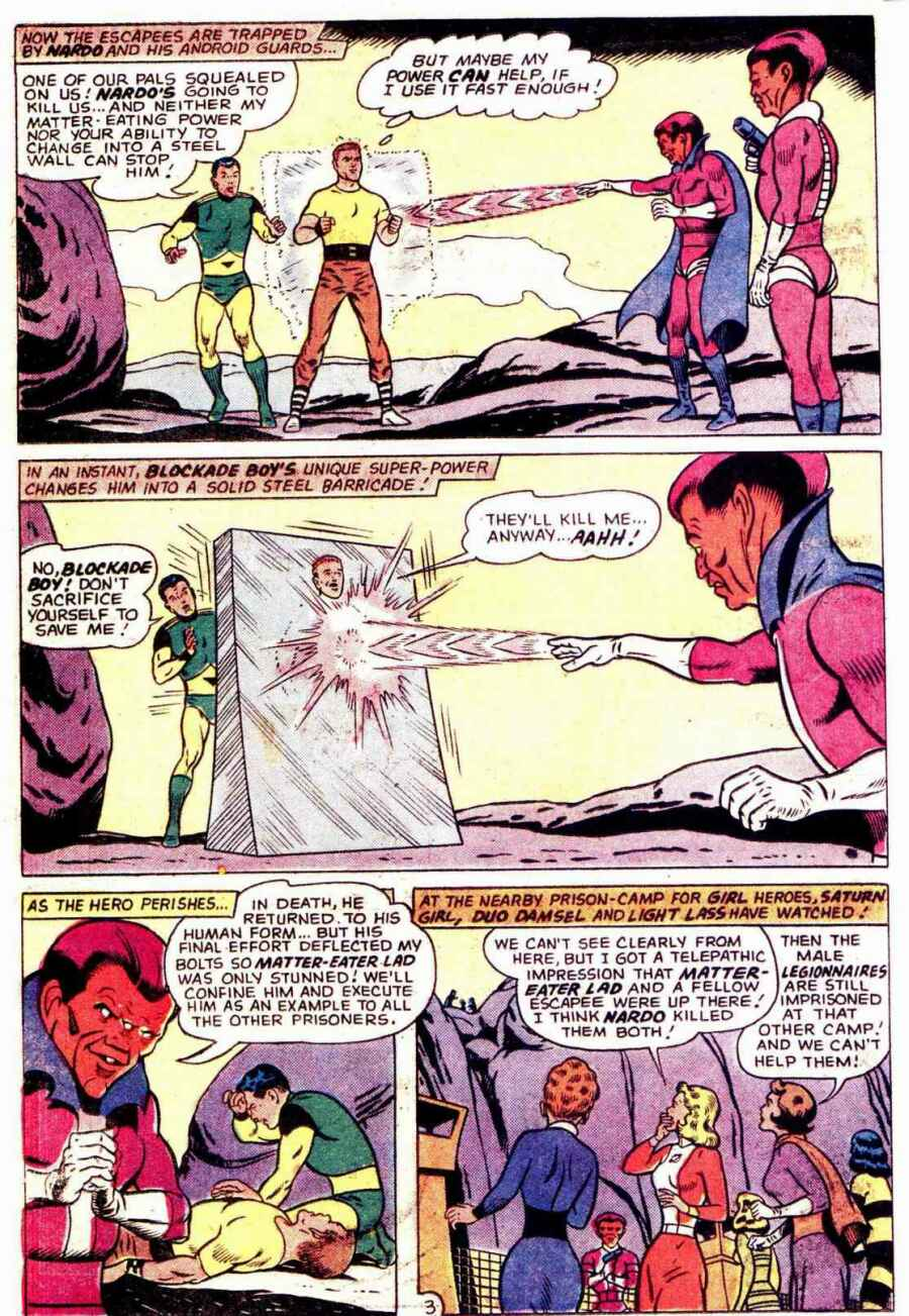 Superboy (1949) issue 202 - Page 43