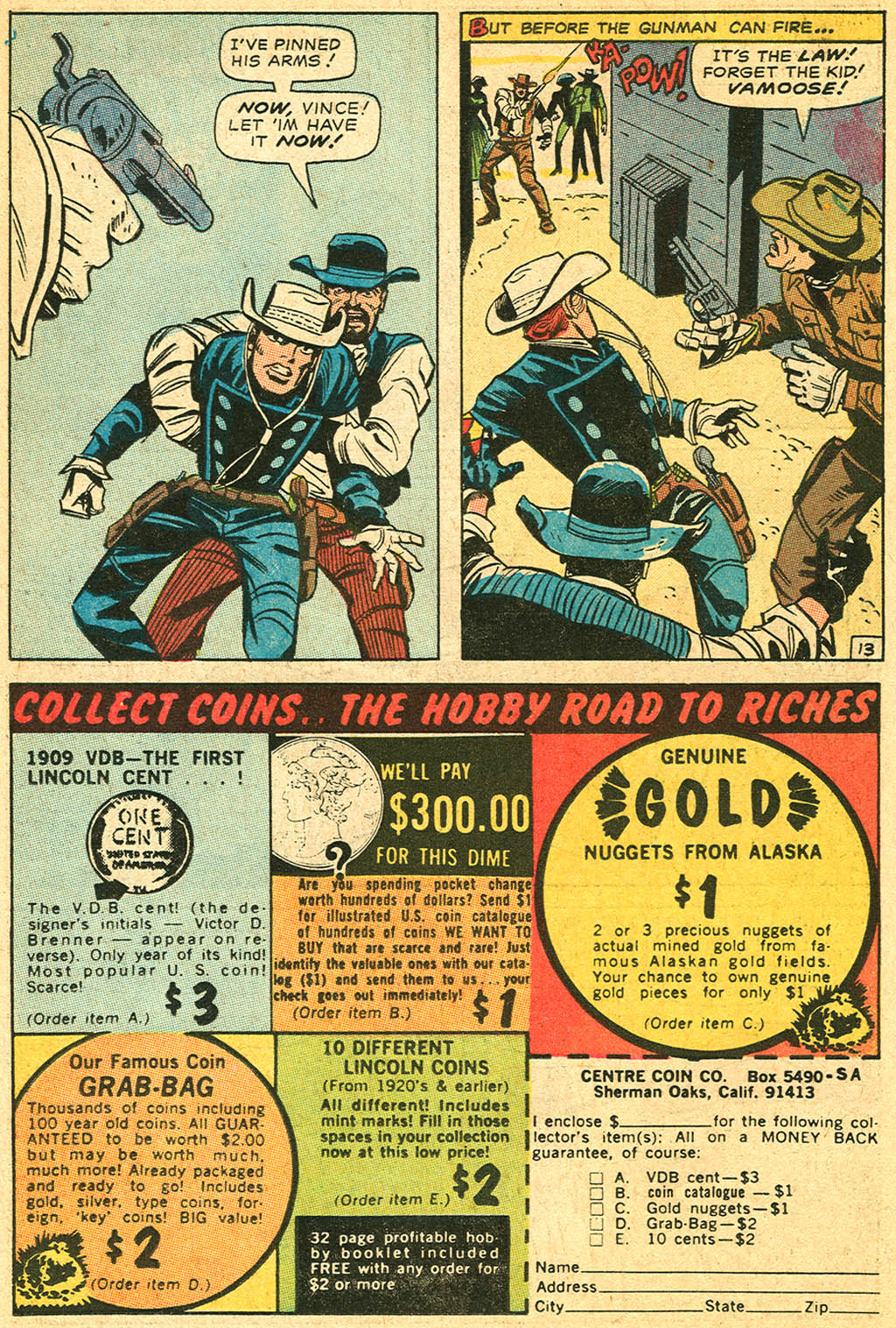The Rawhide Kid (1955) 77 Page 18