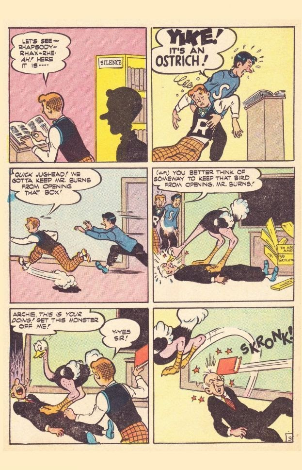 Archie Comics issue 041 - Page 20