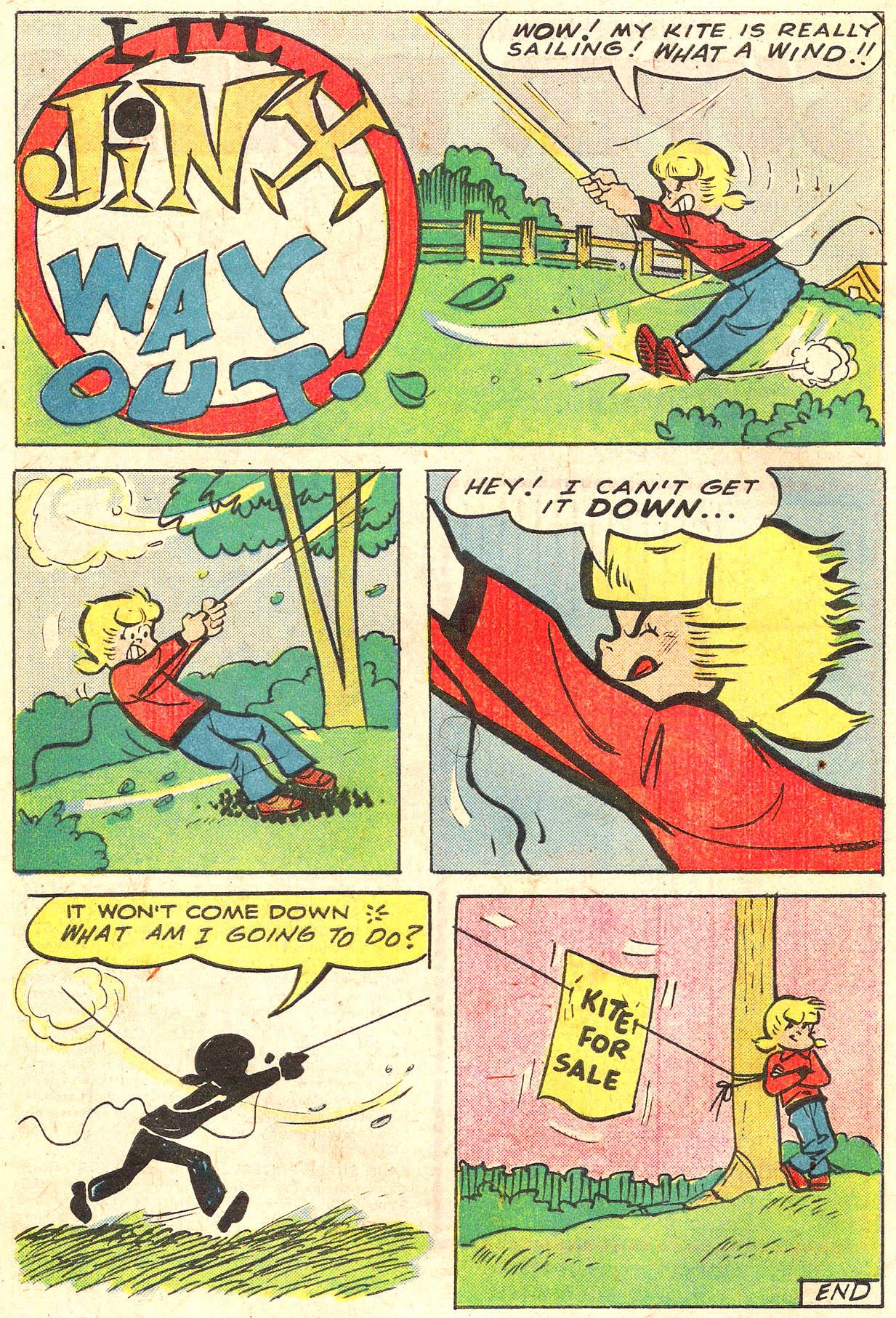 Read online She's Josie comic -  Issue #95 - 10
