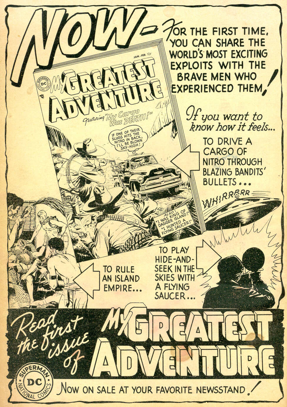 All-Star Western (1951) issue 81 - Page 2