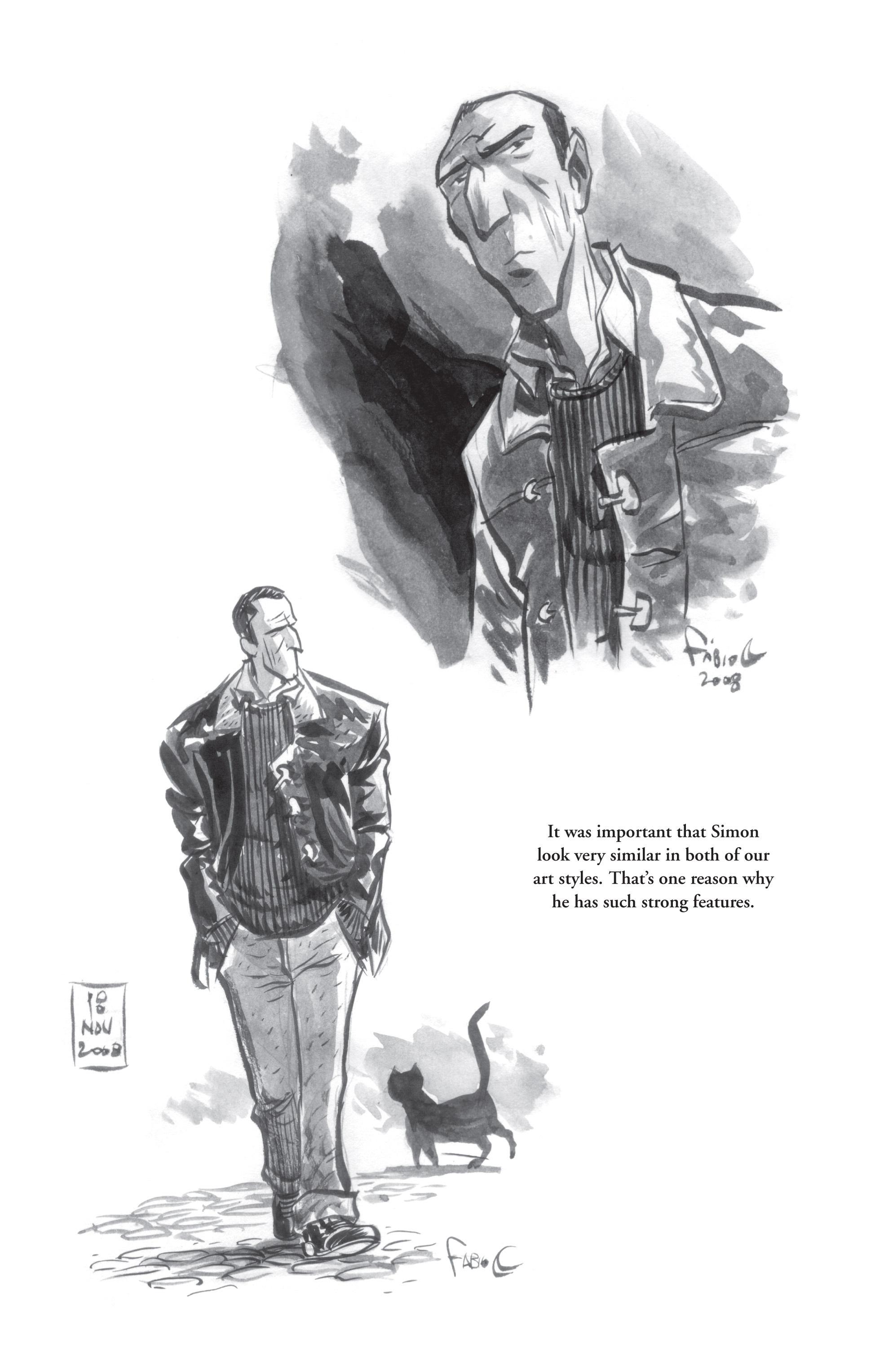 Read online B.P.R.D. (2003) comic -  Issue # TPB 13 - 148
