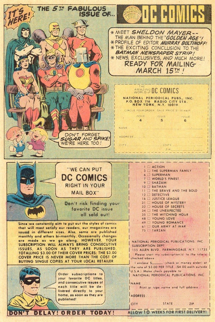 Read online Adventure Comics (1938) comic -  Issue #440 - 7