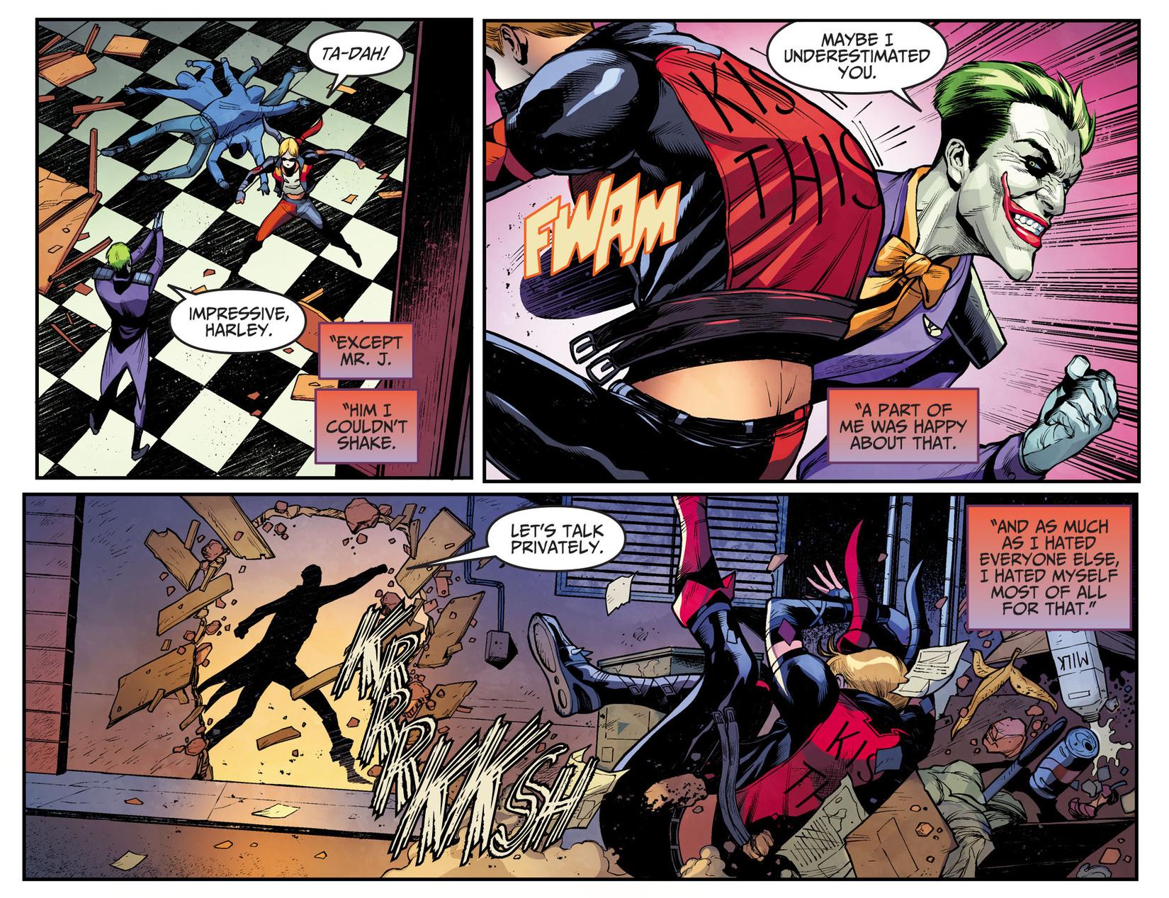 Read online Injustice: Ground Zero comic -  Issue #17 - 14