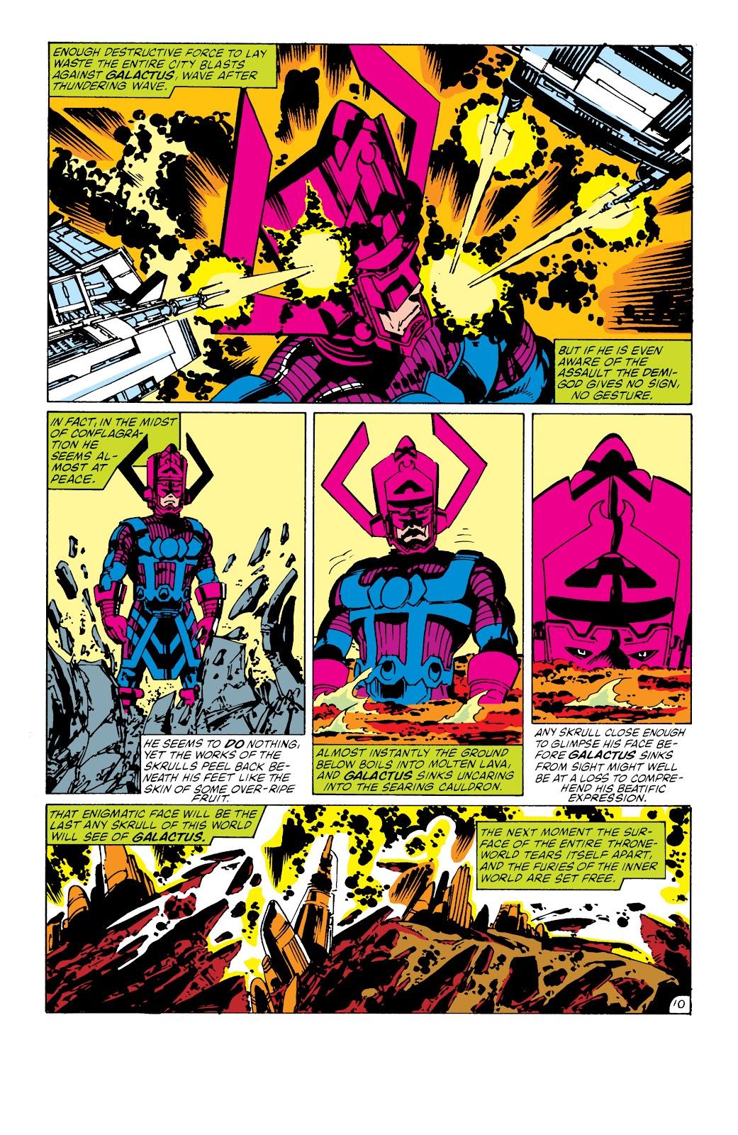 Read online Secret Invasion: Rise of the Skrulls comic -  Issue # TPB (Part 1) - 81