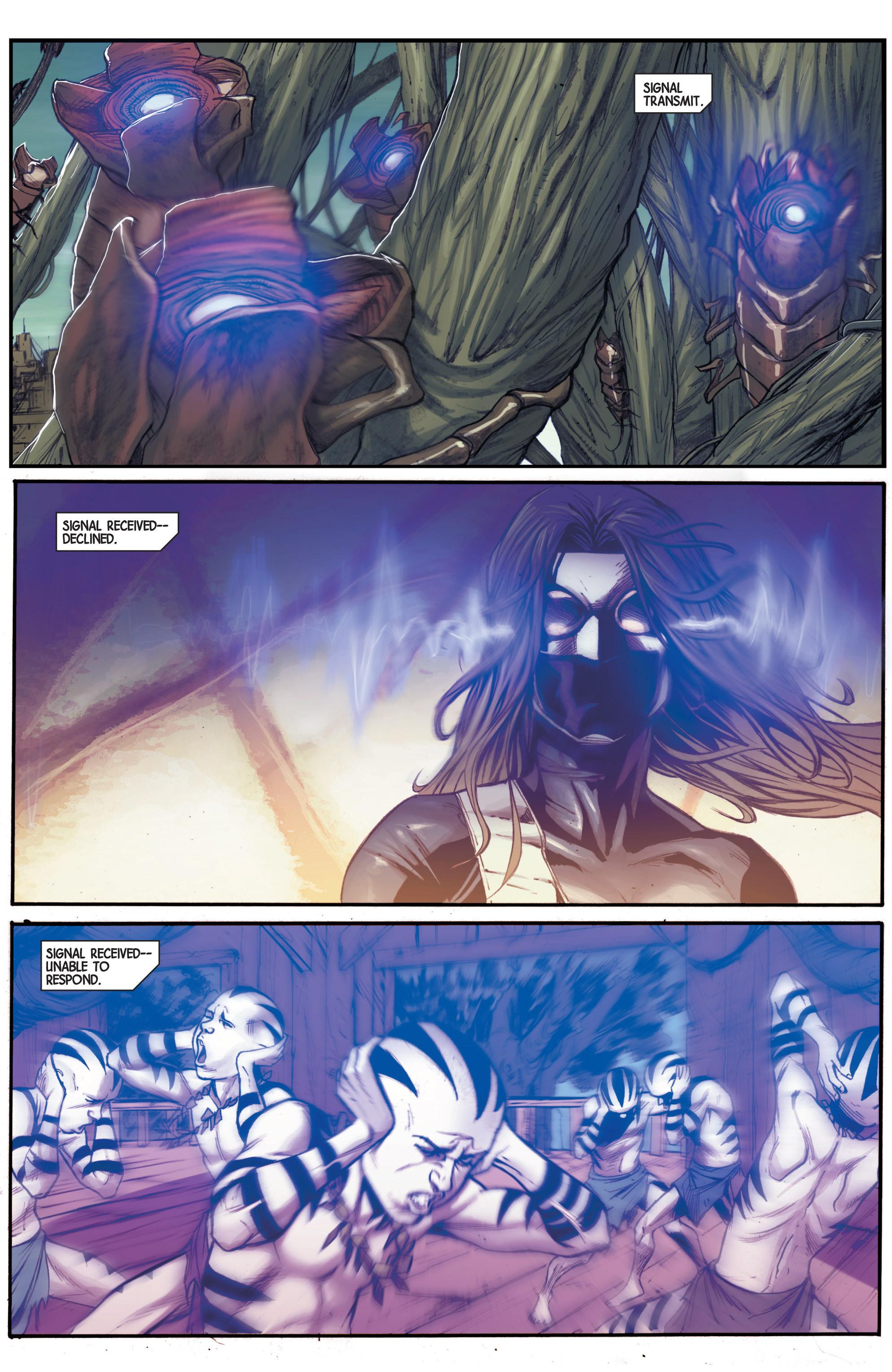 Read online Avengers (2013) comic -  Issue #Avengers (2013) _TPB 3 - 69