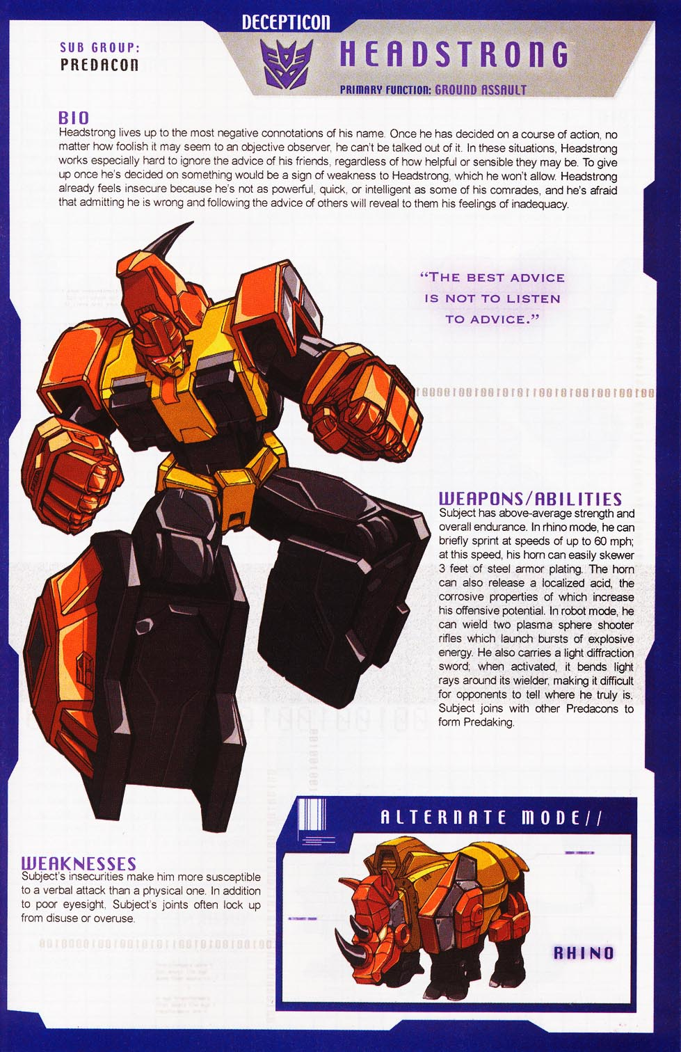 Read online Transformers: More than Meets the Eye comic -  Issue #4 - 50