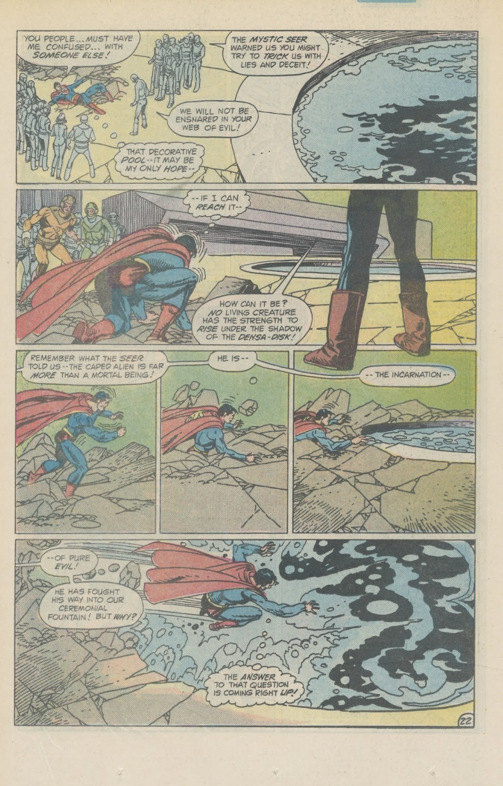Read online Superman Special (1983) comic -  Issue #2 - 26