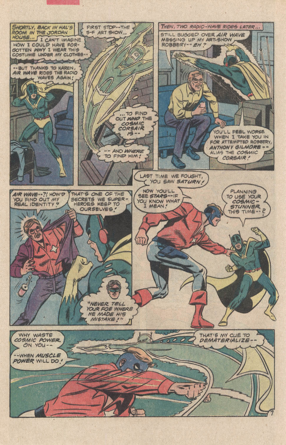 Action Comics (1938) 525 Page 31