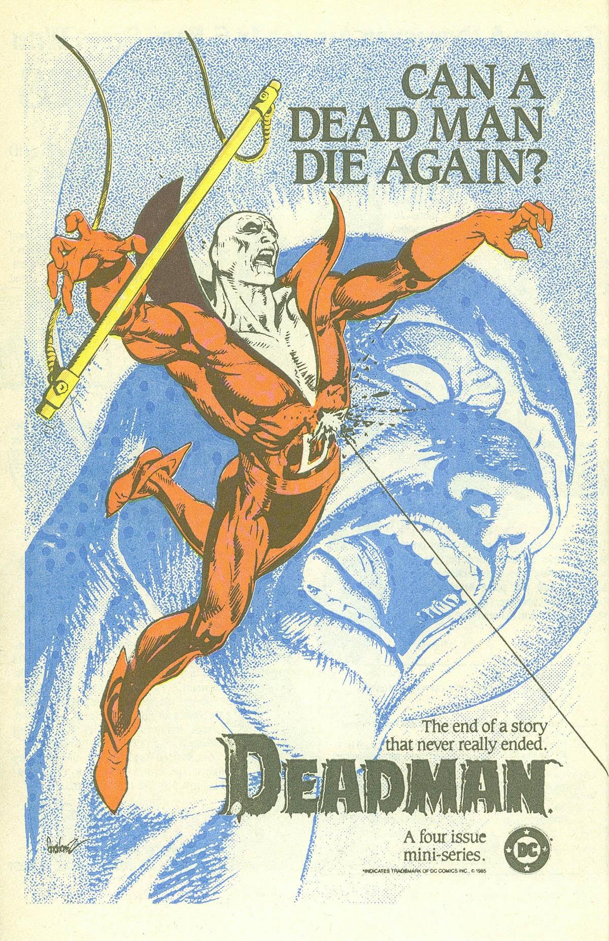 Read online Sgt. Rock comic -  Issue #409 - 7