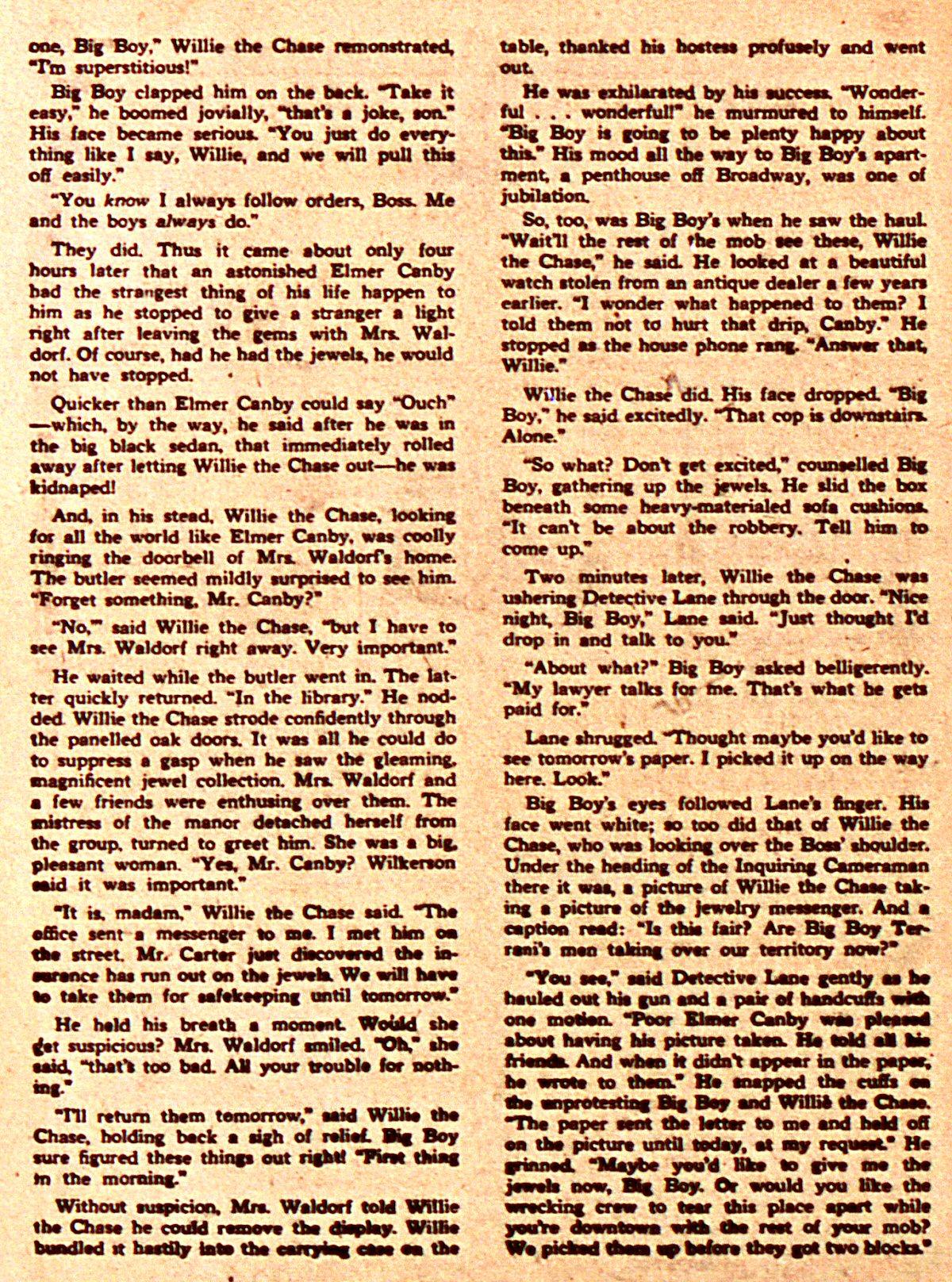 Read online Adventure Comics (1938) comic -  Issue #106 - 40