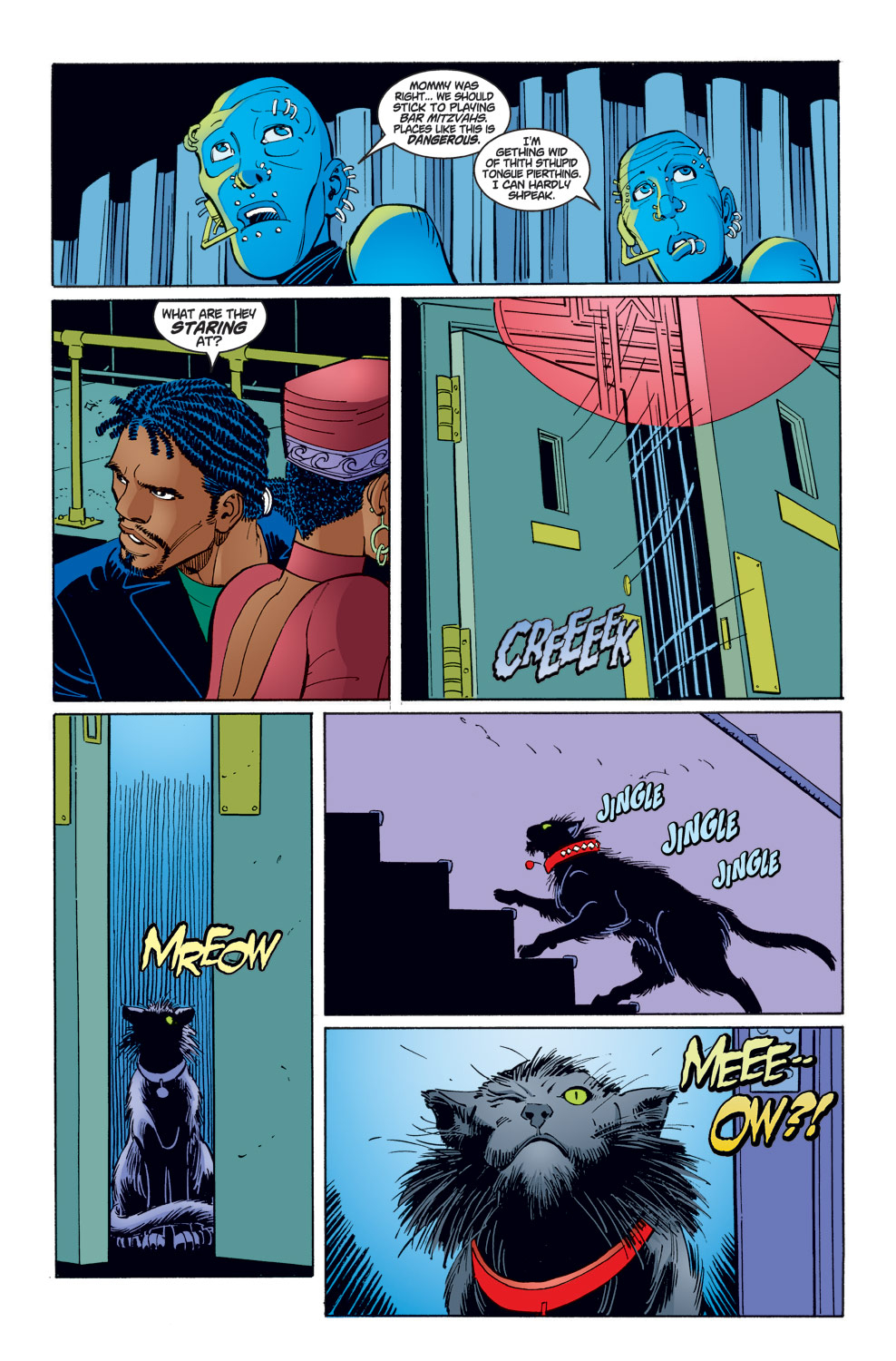 The Amazing Spider-Man (1999) 27 Page 14
