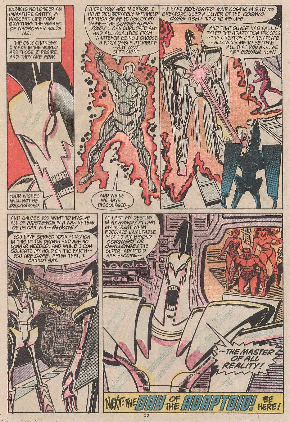 The Avengers (1963) 289 Page 21