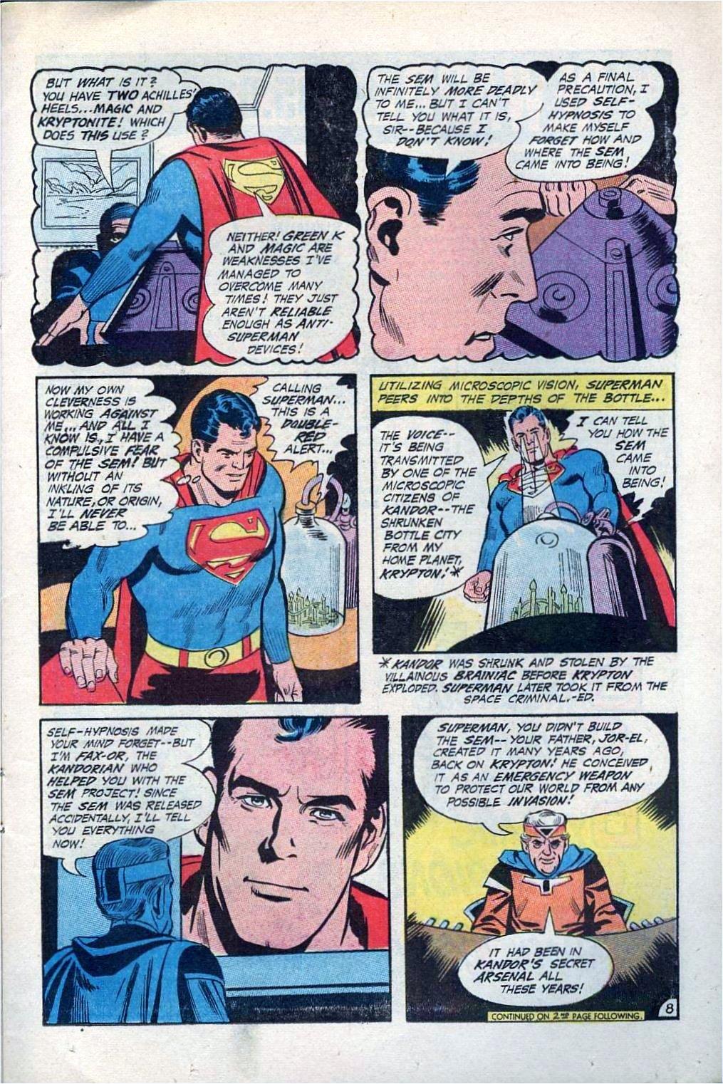 Action Comics (1938) 390 Page 10