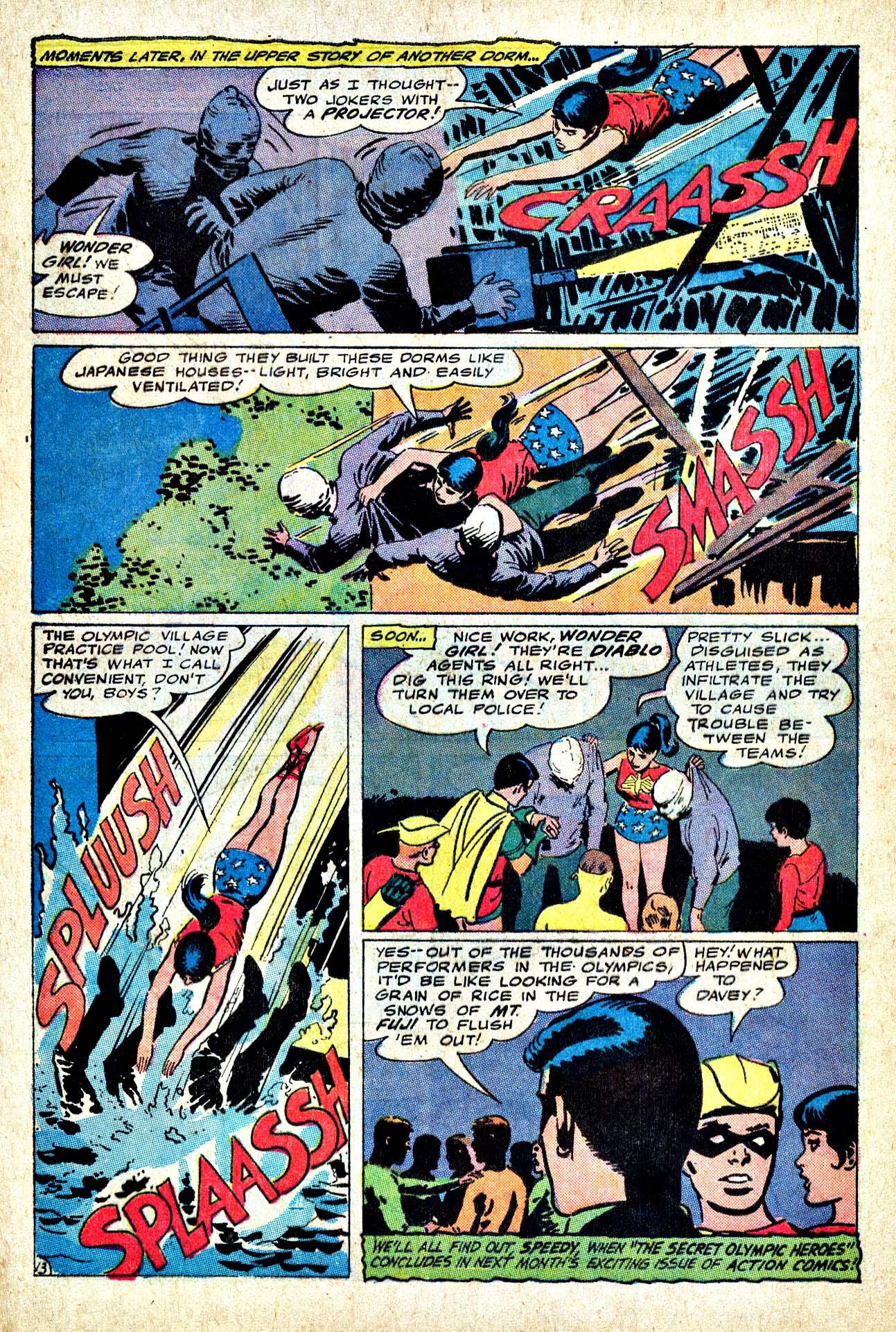 Action Comics (1938) 409 Page 39