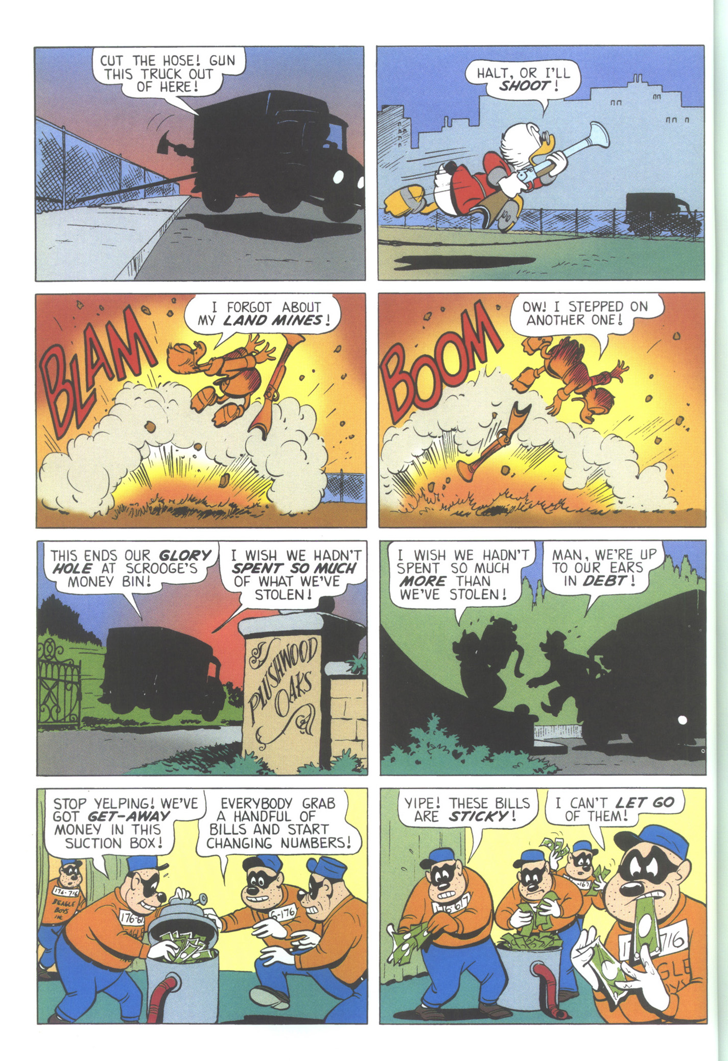 Read online Uncle Scrooge (1953) comic -  Issue #364 - 20