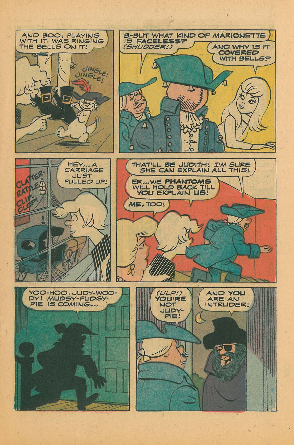 The Funky Phantom issue 10 - Page 15
