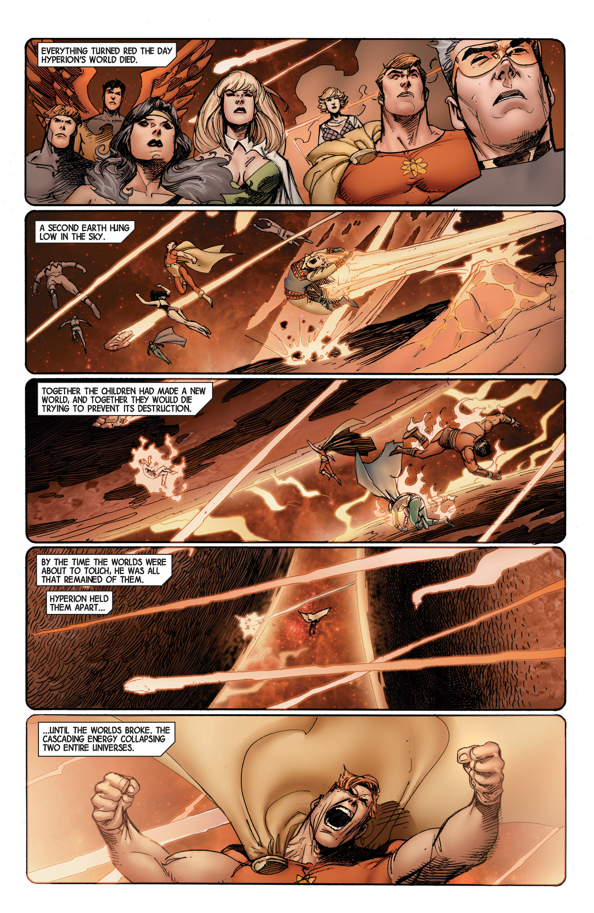 Read online Avengers (2013) comic -  Issue #4 - 14