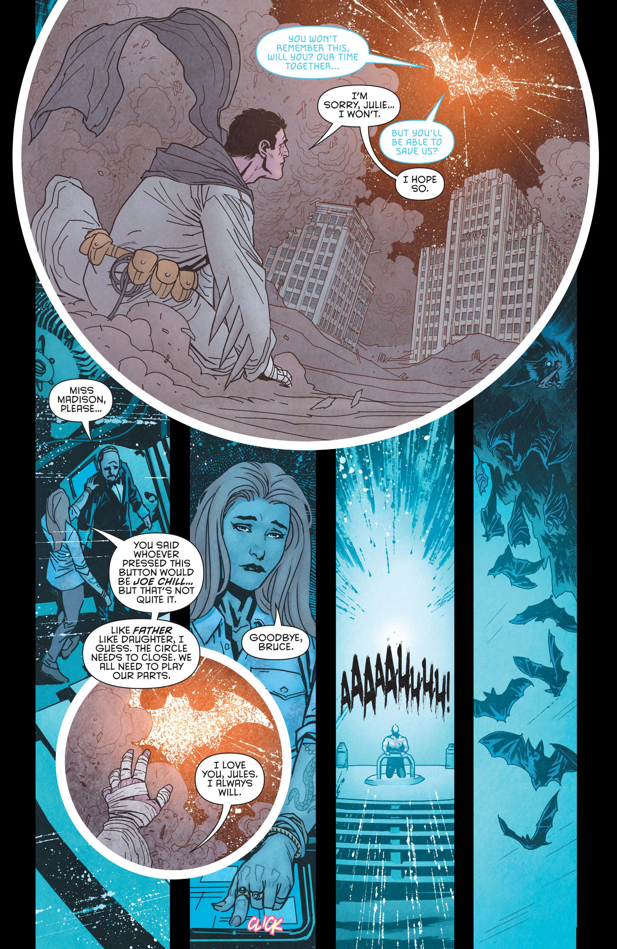 Read online Batman (2011) comic -  Issue # _TPB 9 - 90