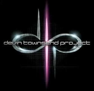 Devin Townsend Project_logo