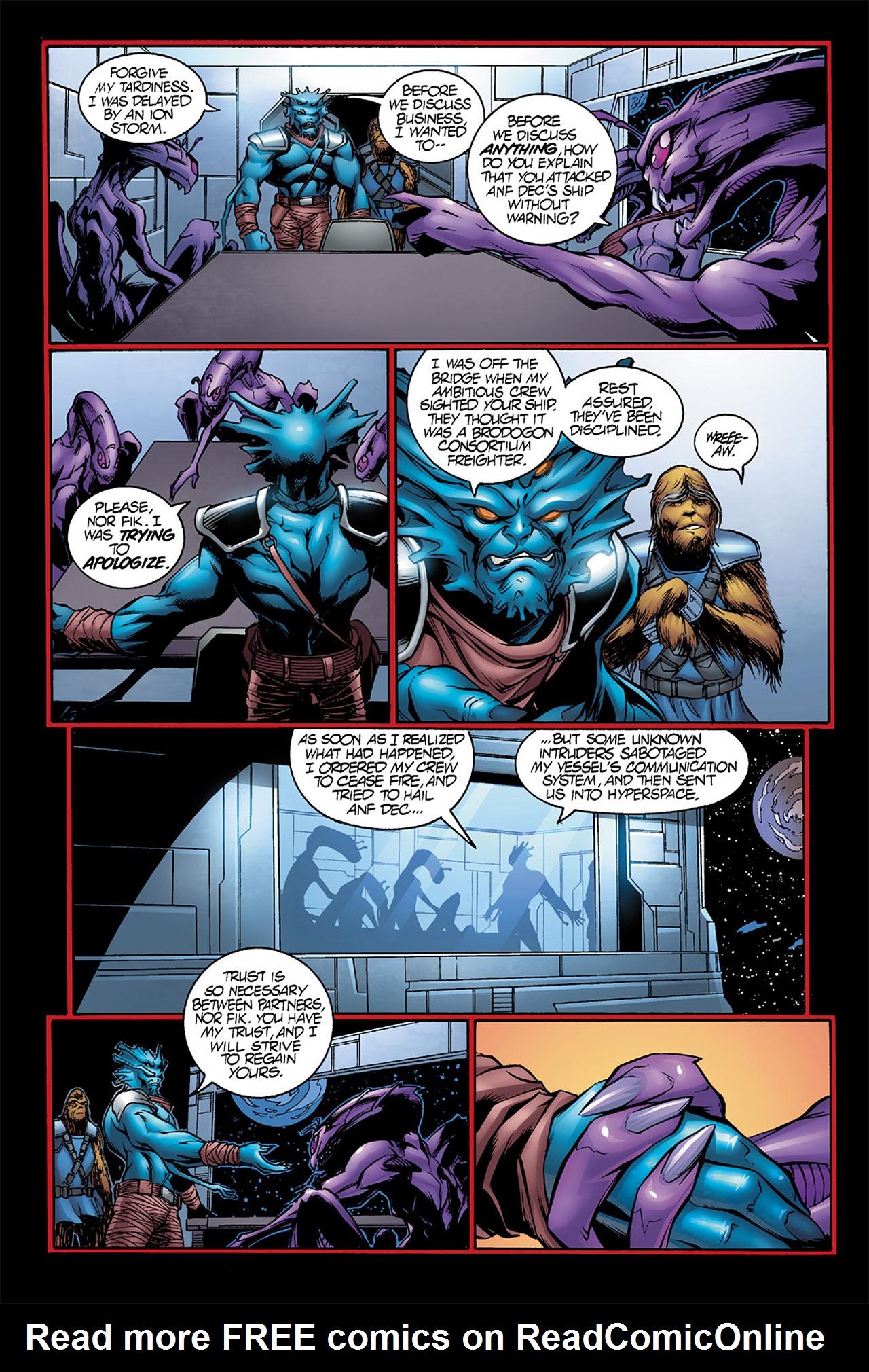 Read online Star Wars Omnibus comic -  Issue # Vol. 10 - 184