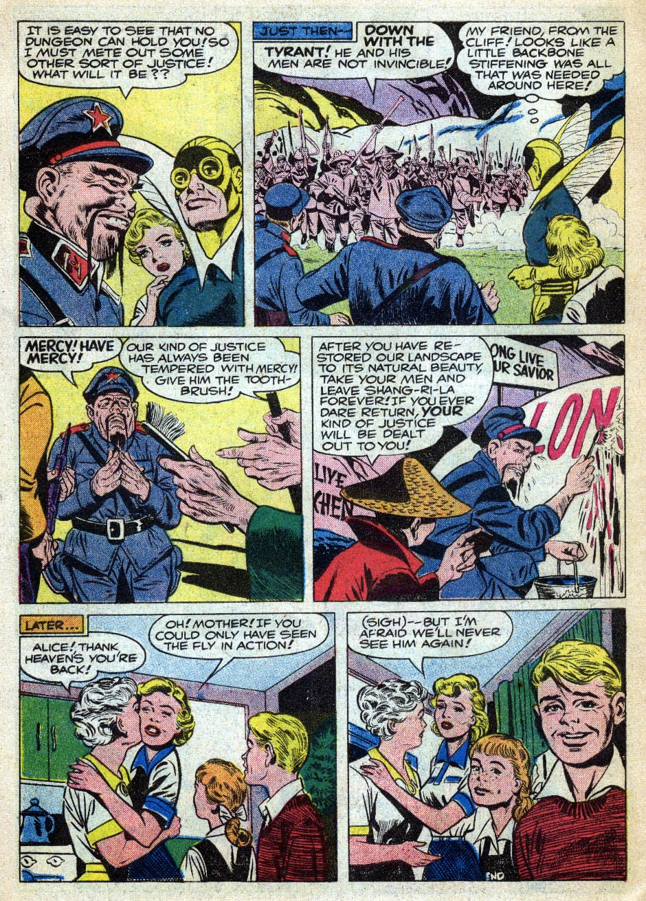The Fly (1959) issue 3 - Page 34