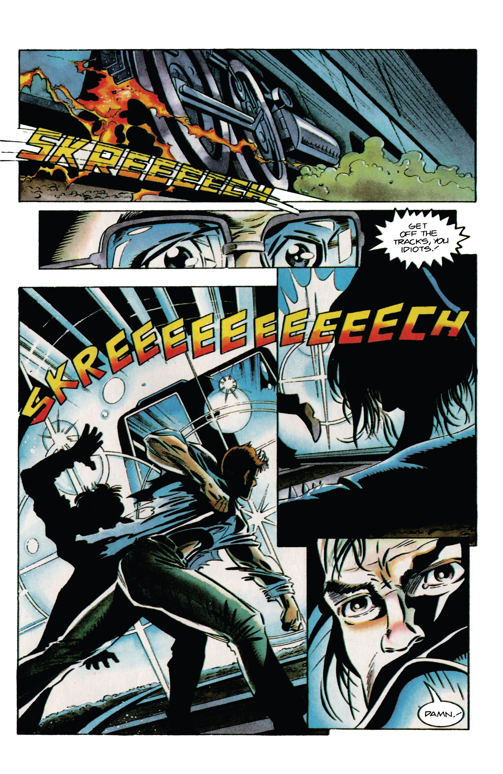 Read online Eternal Warrior (1992) comic -  Issue #34 - 21
