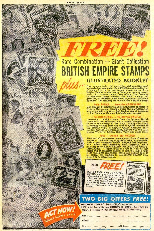 Read online Adventure Comics (1938) comic -  Issue #259 - 33