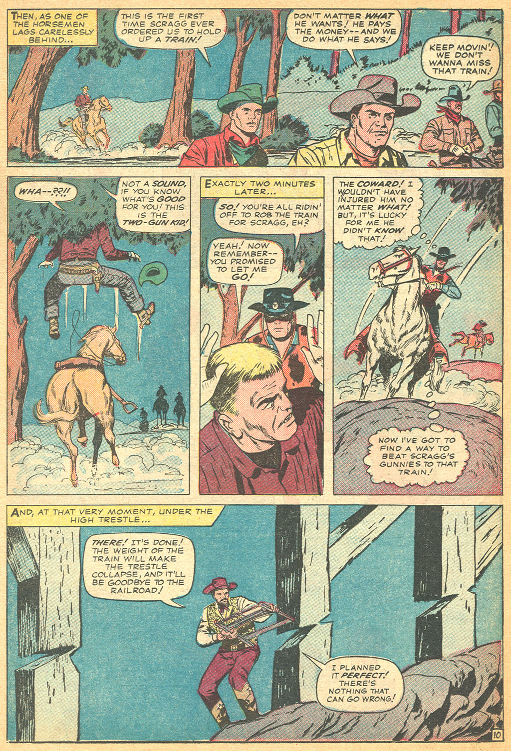Read online Two-Gun Kid comic -  Issue #76 - 15