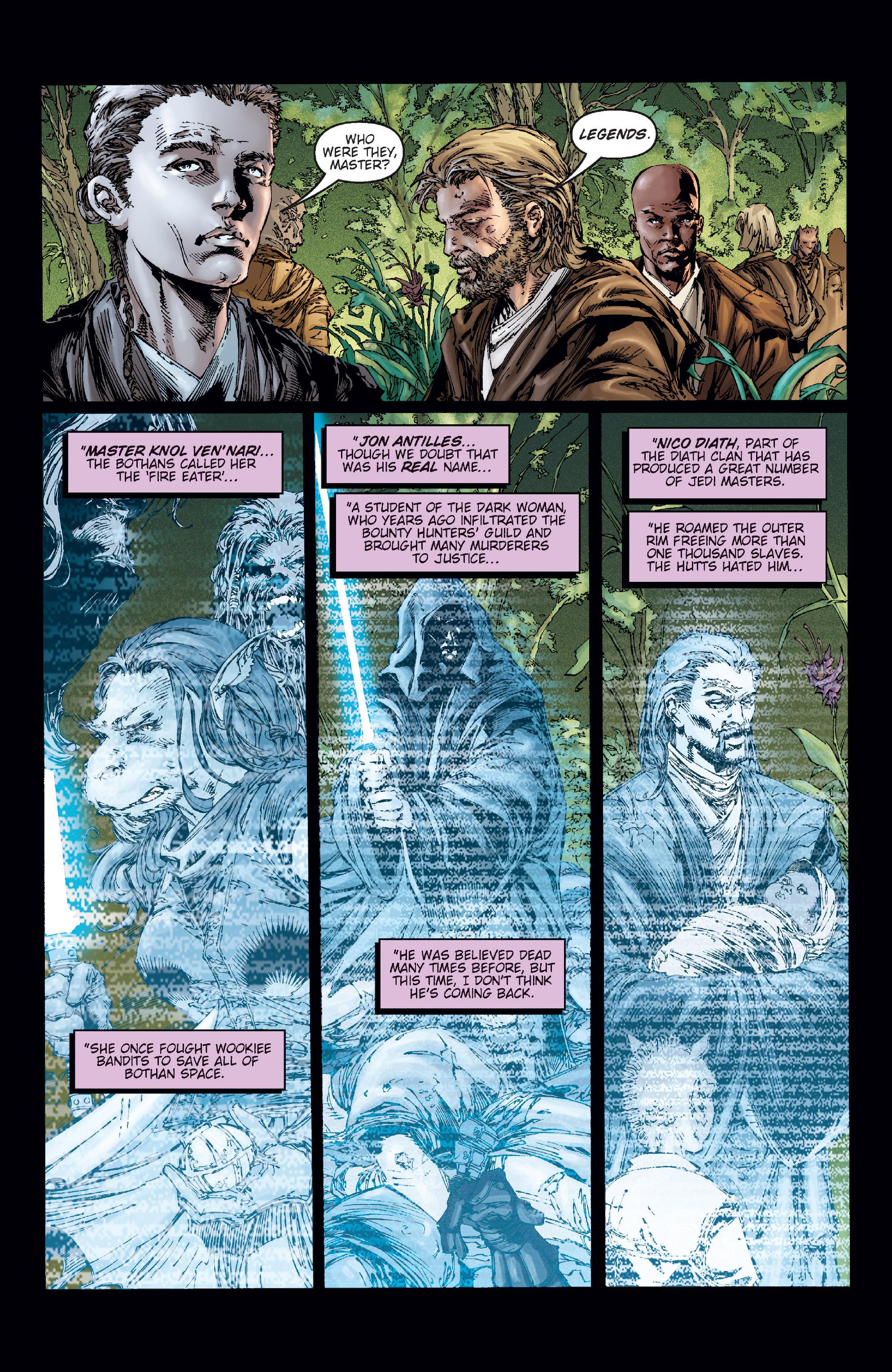 Read online Star Wars Omnibus comic -  Issue # Vol. 24 - 171