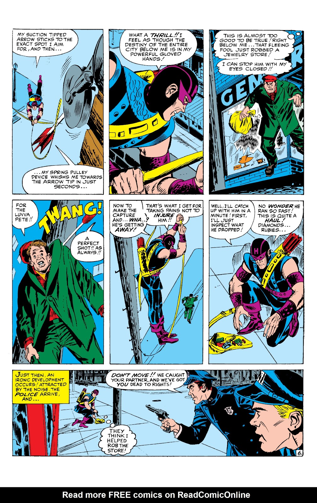 Read online Marvel Masterworks: The Invincible Iron Man comic -  Issue # TPB 2 (Part 2) - 7