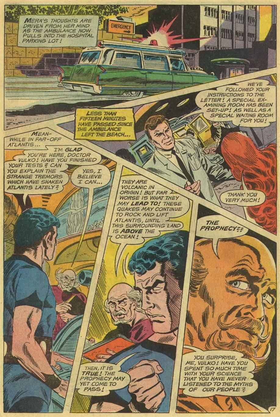 Read online Adventure Comics (1938) comic -  Issue #497 - 41