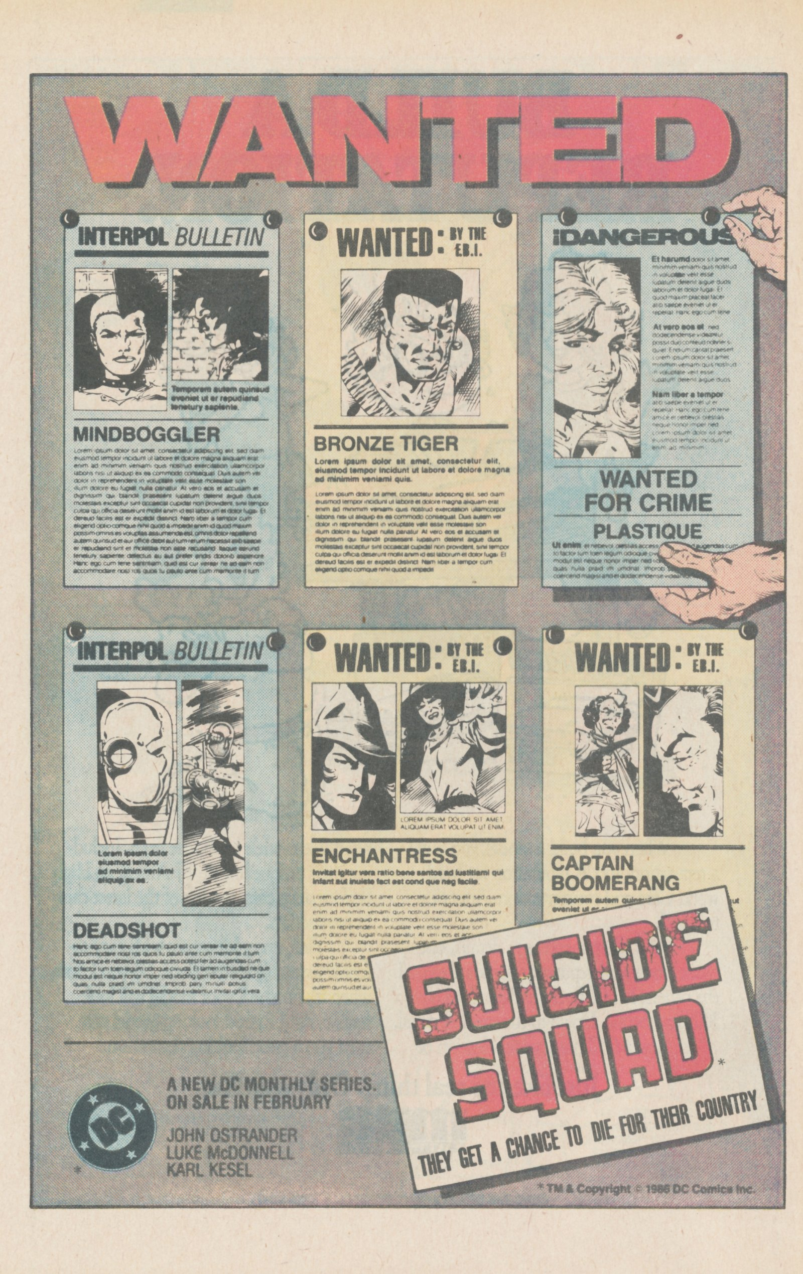 Read online Action Comics (1938) comic -  Issue #588 - 8